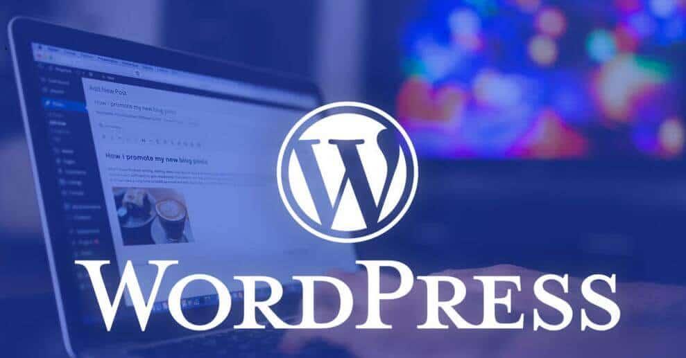 wordpress创建博客