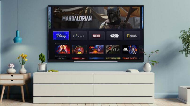 最好的智能电视推荐