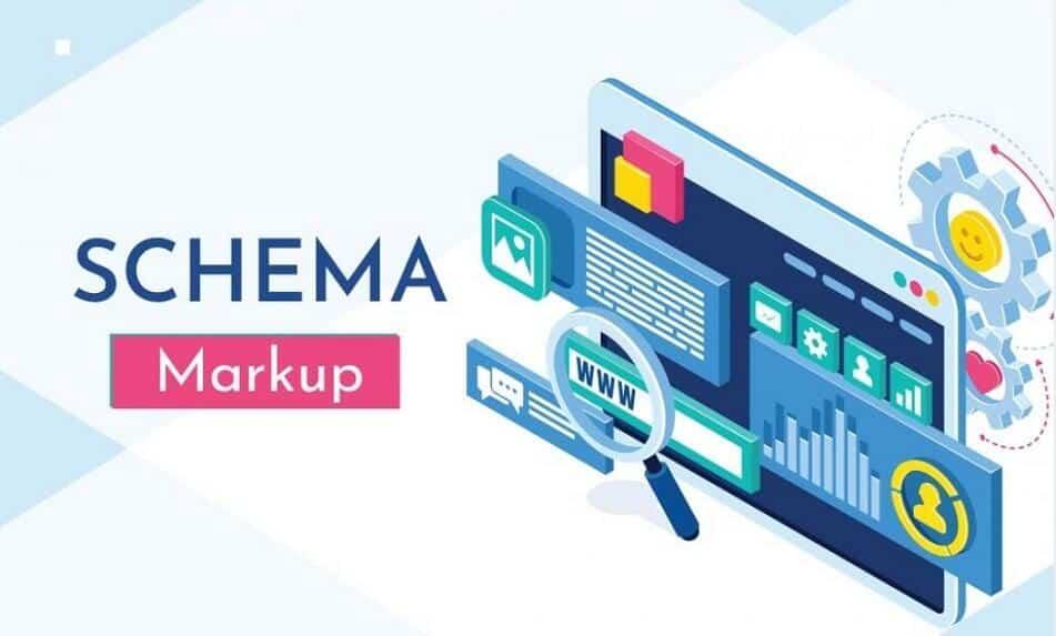 结构化数据标记(Schema Markup)